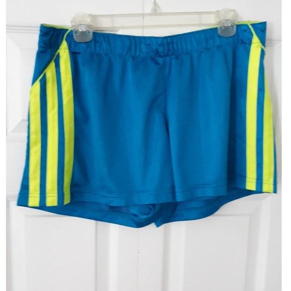 Adidas Shorts 40312 Climalite Navy Mens Rn88387 Blue Ca